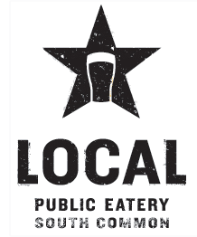 LOCAL PUBLIC EATERY SOUTH COMMON
